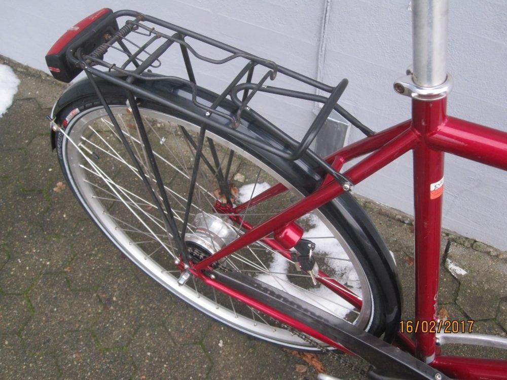 brugte cykler aalborg