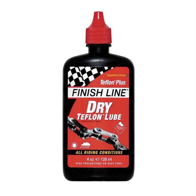 cykelolie-finishline-dry
