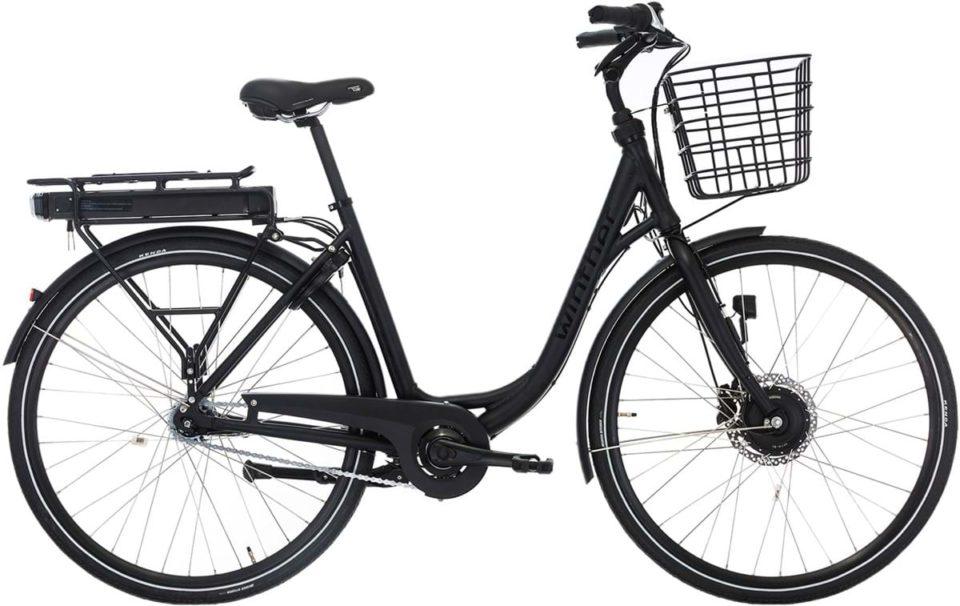 El- cykler